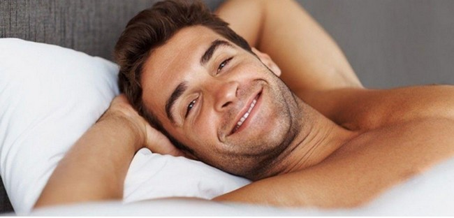 Ample Sleep Makes You Less Stressed and More Confident