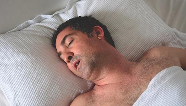 Sound Sleep Correlates to Sound Financial Decisions